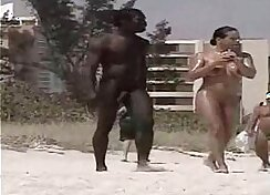 Black Girls Get Fucked At A Bar