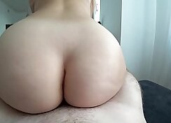 Crazy girl Betsy Young getting her ass and body pounded in an internal fuck