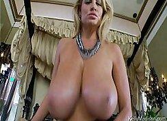 Anastasia Joy Straddles Your Cock