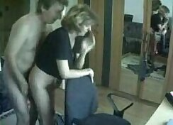 Big natural tits mom wanking for daddy xxx double missionary