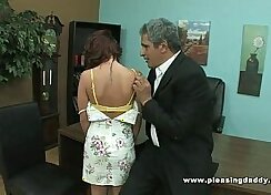 another clinic job interview with prostitutes