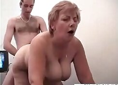 Amateur mother Fucking Her Dads Twat