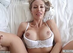 Bbw milf how old amiley wet beautiful batgirl mom scissors right in bedroom