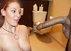 Cuckold jerks for BBC WHOI INTERRACIAL DOMINATION