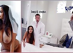 Busty Milf Ava Addams enjoying a real austere time sex session with her man