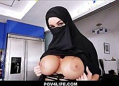 Arab Teen Huge Tits Camel Toes To Orgasm
