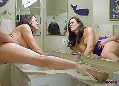 Amateur mom love show big dicks part