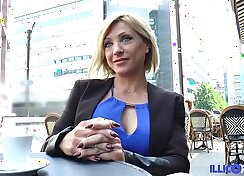 Big tits milf dp Girls can be so mean, but sweet