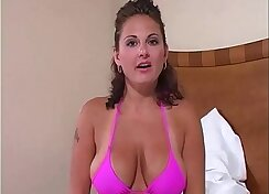 associates step daughter is so sexy she jerks out