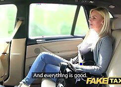 Big tit fake taxi She rides him and hes full of pleasure